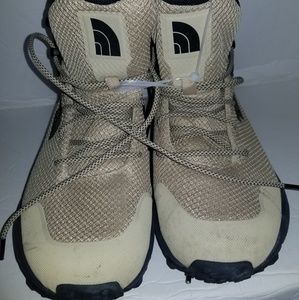 The North Face Shoes - North face men boots size 9